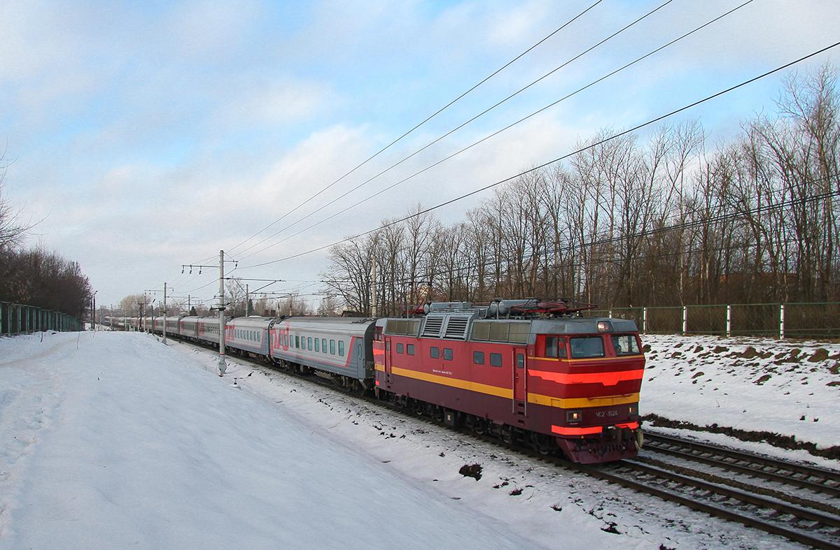 ЧС2Т-1024