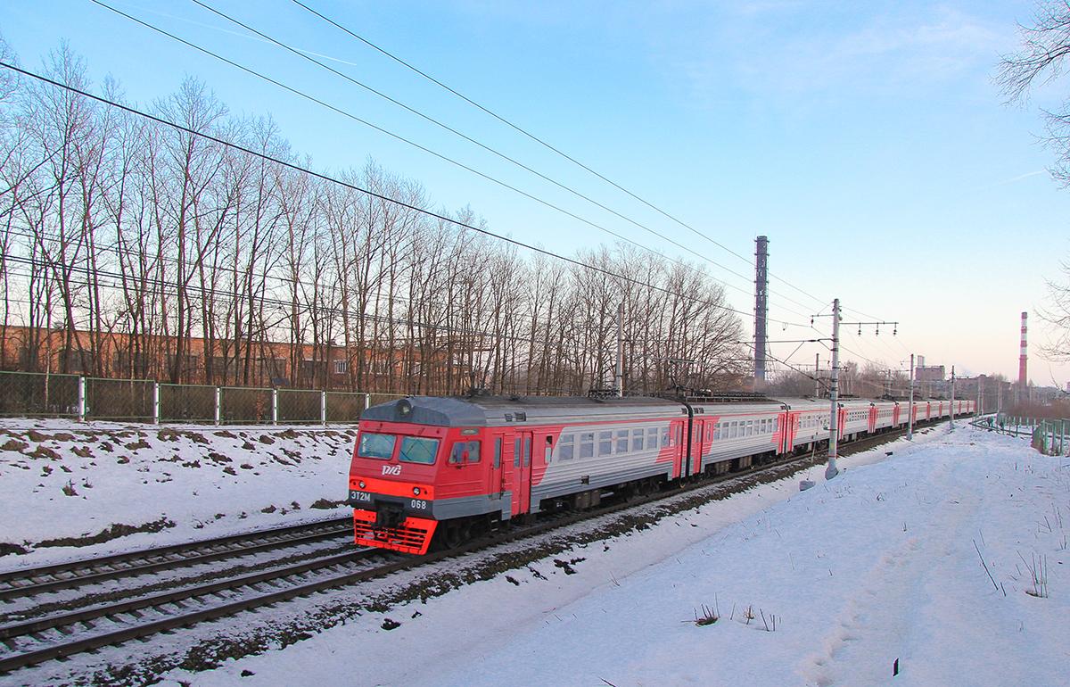 ЭТ2М-068