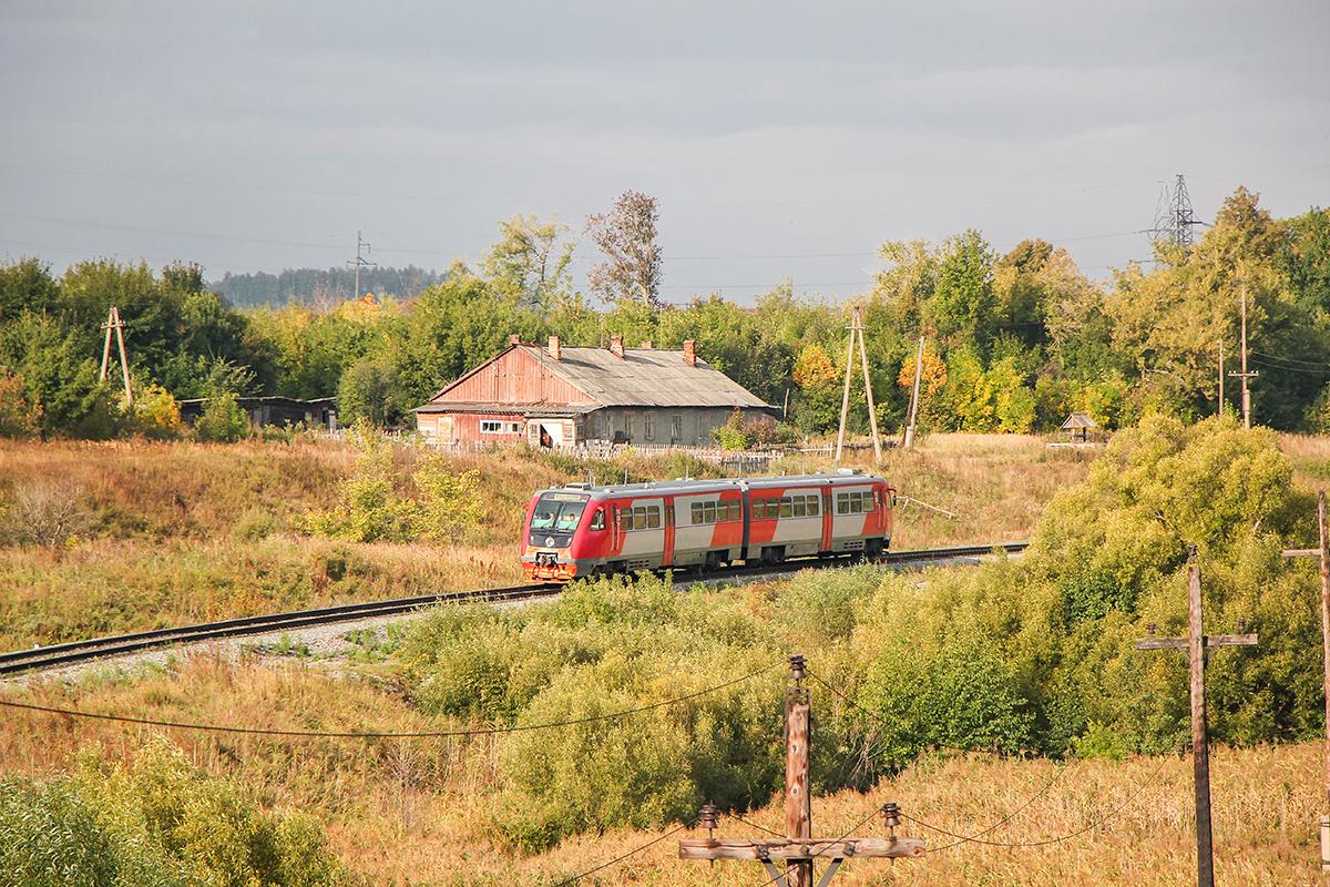 Миллионная - Павелец-II-Сызранский